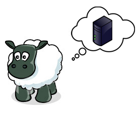 Digital Sheep knows how to fix your server